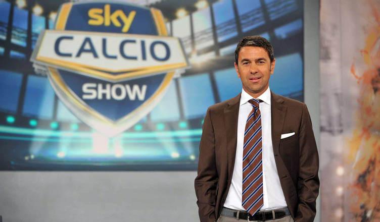 """Costacurta a Sky: """"Conosco bene la mentalità di Ancelotti, i"""