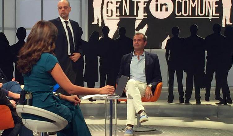Telenovela San Paolo: adesso è De Magistris a lanciare una frecciata a De Laurentiis