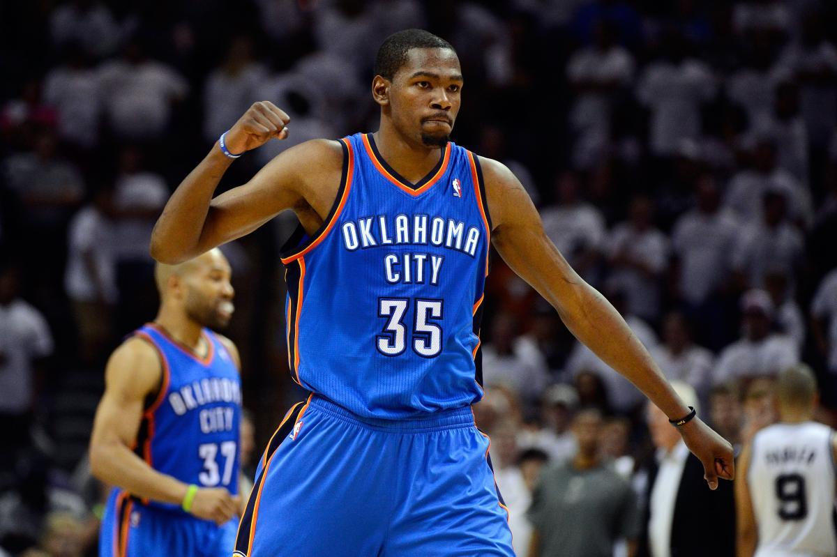 NBA – North West preview, chi fermerà i Thunder?