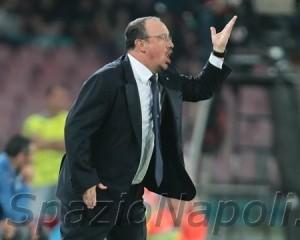 Fiorentina: ipotesi Benitez per la panchina Viola