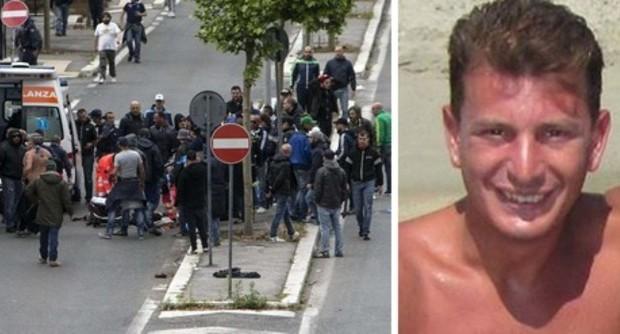 Omicidio Ciro Esposito:arriva la sentenza per De Santis