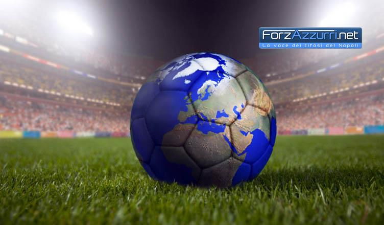 L'Europa nel Pallone: il punto sui principali campionati internazionali