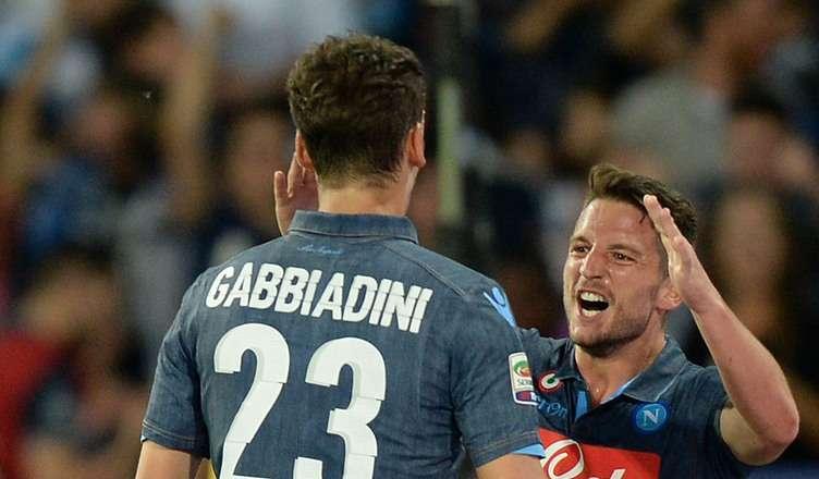 Calciomercato Serie A, parte il valzer degli attaccanti: da Gabbiadini a Immobile, tutti in cerca di minutaggio