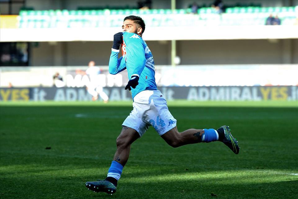 Repubblica – La doppietta contro l'Udinese avvicina Insigne al rinnovo. Lorenzo ha fisssato 2 obiettivi…