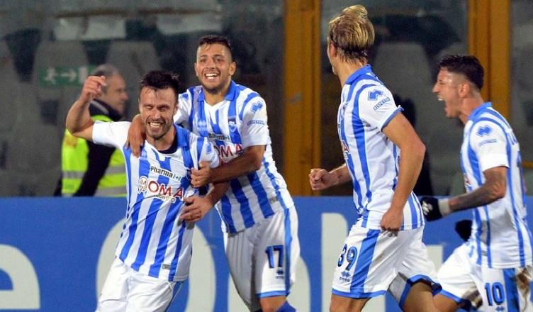CALCIO IN CAMPANIA – Serie B, Pescara-Avellino 3-2. I dettagli