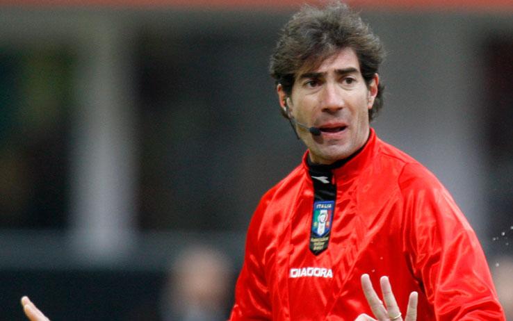 """Bergonzi """"I rigori per il Napoli? Su Higuain no, su Allan forse"""""""