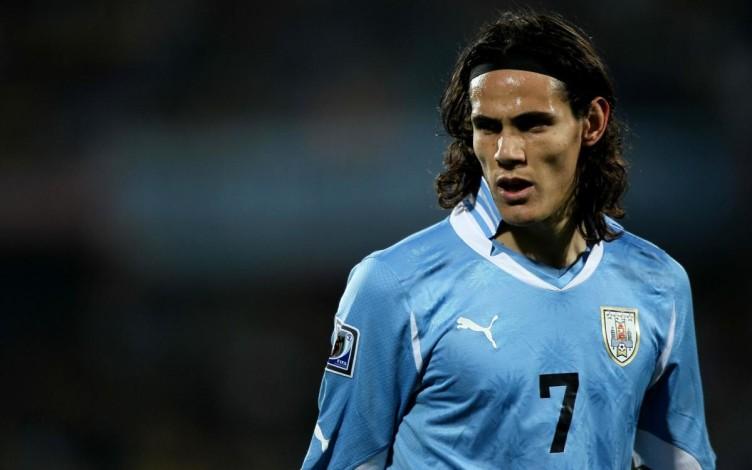 Qualificazioni Mondiali, primo dispiacere per l'Uruguay di Edinson Cavani