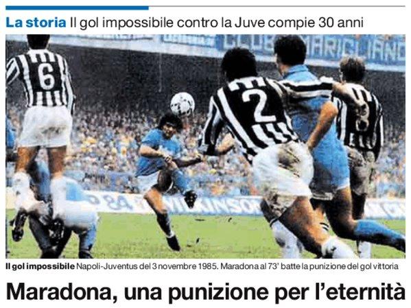 95563f914b9f9 Quell anno la Juventus di Trapattoni vincerà lo scudetto ma al Napoli il  merito di aver interrotto la striscia di otto vittorie consecutive dei  bianconeri.