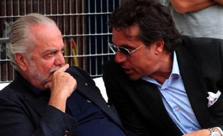 """GIOVANILI NAPOLI – Senti l'Agente di Frank Kanoute:""""Può arrivare ma…"""""""