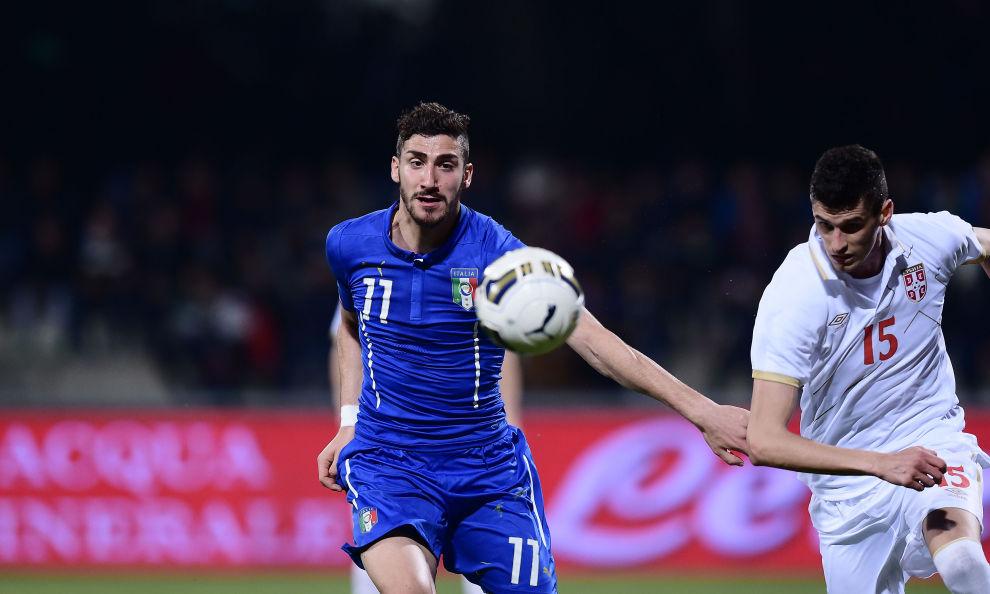 Italia Under 21 – Con la Serbia è pareggio