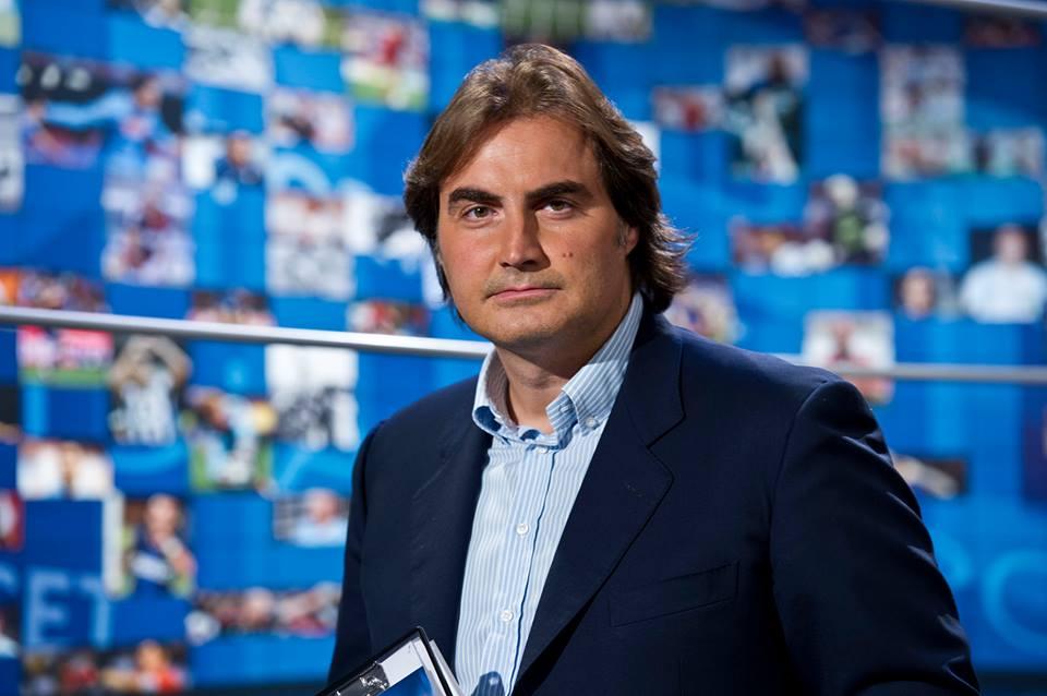 """Pardo: """"La stagione del Napoli è stata meno coinvolgente, ma gli obiettivi…"""""""