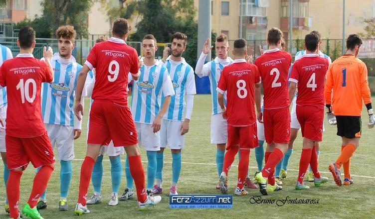 PHOTOGALLERY – Turris-Manfredonia 2-0. Buona la prima per mister Baratto