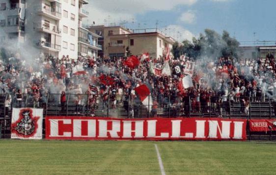 Due vittorie storiche della Turris [Calcio in Campania]