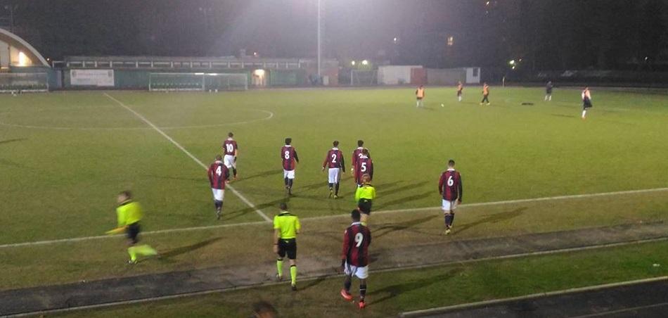 Allievi Nazionali- Bologna-Cesena 1-2, cronaca e immagini del derby