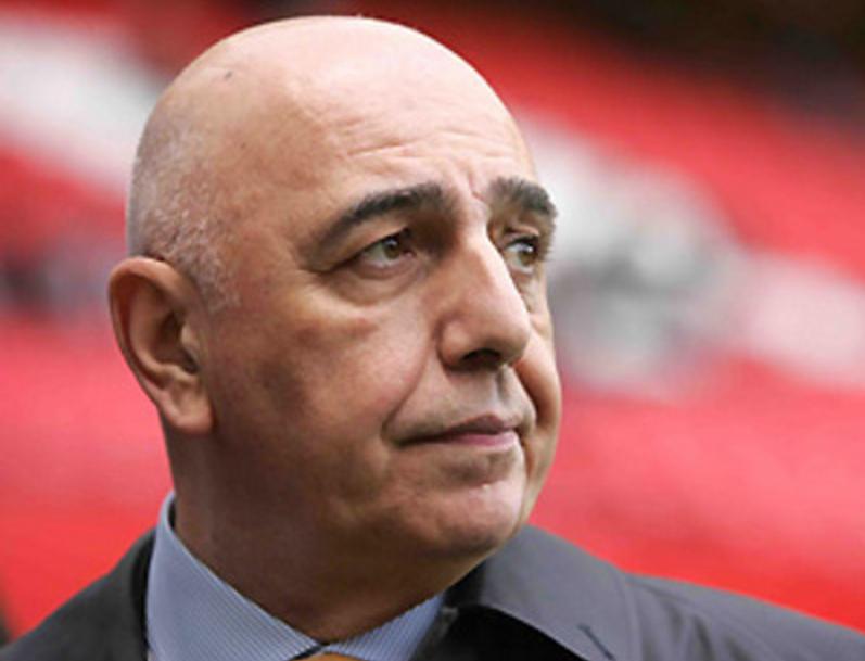 Galliani propone una Serie A a 22 squadre, una B a 21 o 22 ed ha una idea anche per la Champions