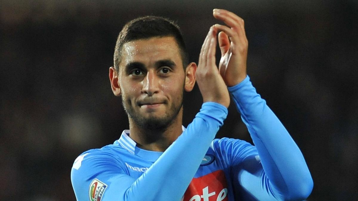 Il Mattino – Svolta Ghoulam, l'algerino firma ma ad una condizione, ieri l'avvicinamento decisivo col Napoli