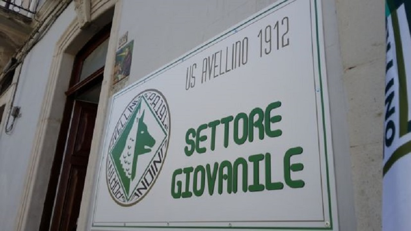 "GIOVANILI AVELLINO- All'Antistadio ""R. Curi"" sconfitta per l'Under 16 e pareggio per l'Under 15"