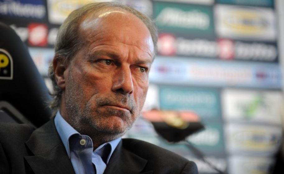 """Sabatini: """"Volevo Osimhen al Bologna, ma non c'erano le condizioni economiche"""""""