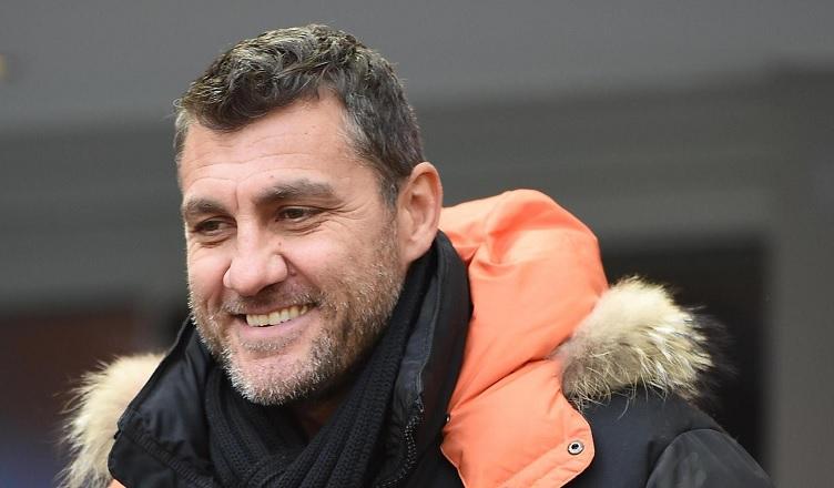 """Vieri attacca ADL: """"E' lui il problema del Napoli, Gattuso è a -4 dal Milan eppure lo vogliono cacciare…"""""""
