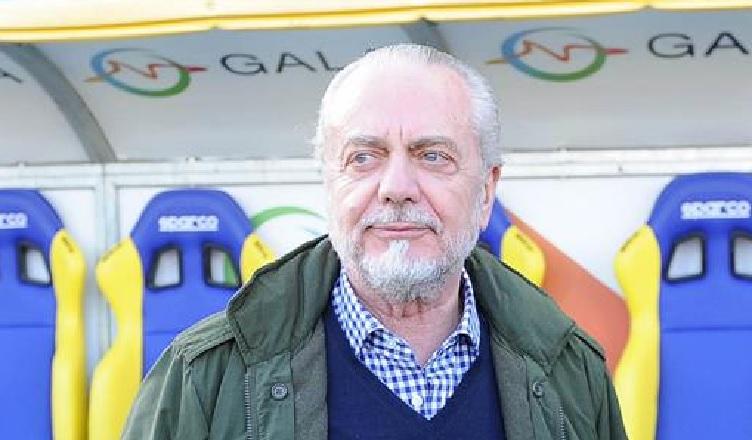 Gruppo di imprenditori americani interessato ad acquistare quote del Napoli