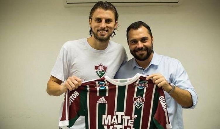 UFFICIALE – Henrique al Fluminense