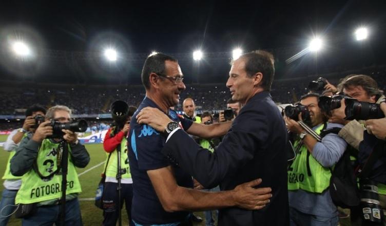 Il Mattino – Gli esperti sulla corsa scudetto: «Il Napoli gioca a memoria è favorito con la Juventus»