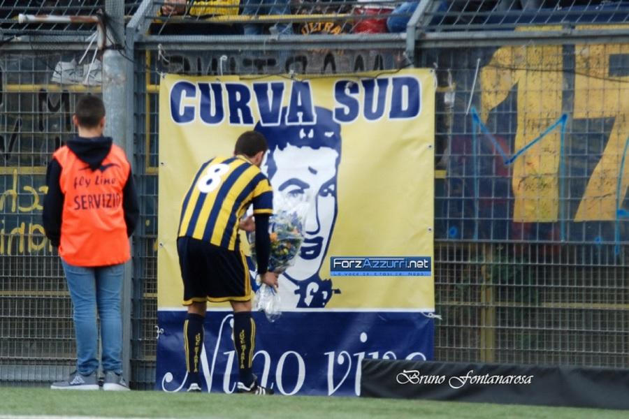 PHOTOGALLERY – Juve Stabia-Melfi 1-1. Le immagini esclusive del match