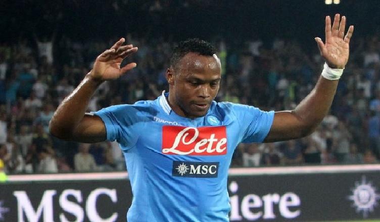L'ex Zuniga fa un regalo al Napoli: risparmiati 3 mln di euro!