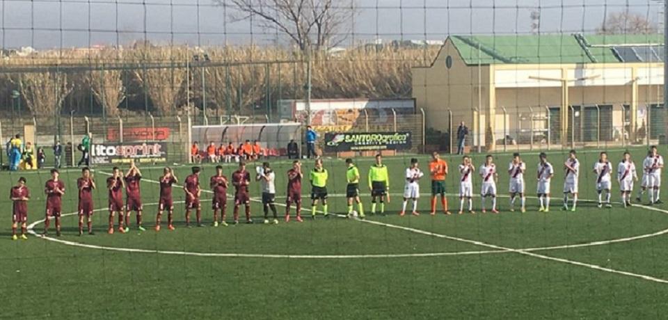 ALLIEVI NAZIONALI- Obiettivo play off per Genoa, Bologna, Cesena, Pescara e derby Salernitana-Napoli. Programma gare 22° giornata