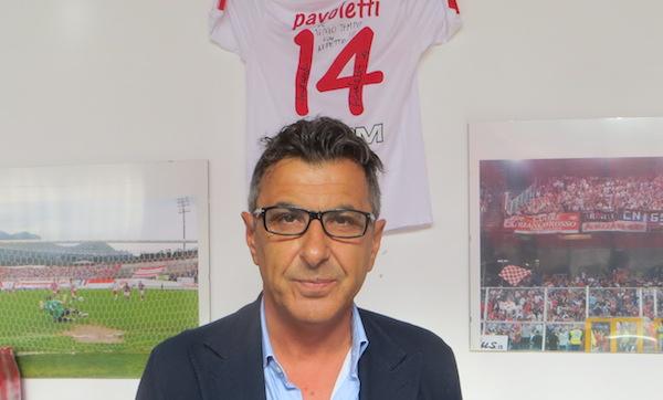 """Cannella: """"Al Napoli serve un attaccante con un un profilo alla Belotti"""""""