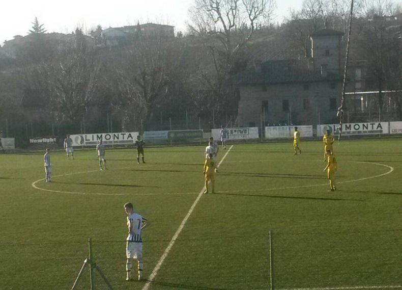 PRIMAVERA- Immagini e cronaca di Modena-Juventus 1-2