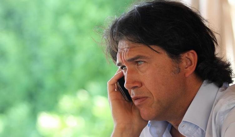 """Andrea D'amico: """"De Laurentiis pronto a fare grandi investimenti"""""""