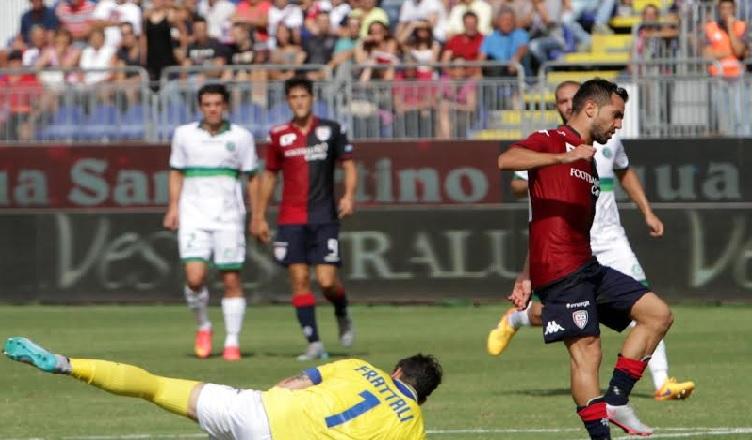 CALCIO IN CAMPANIA – Serie B, 24esima giornata, ko per Avellino e Salernitana
