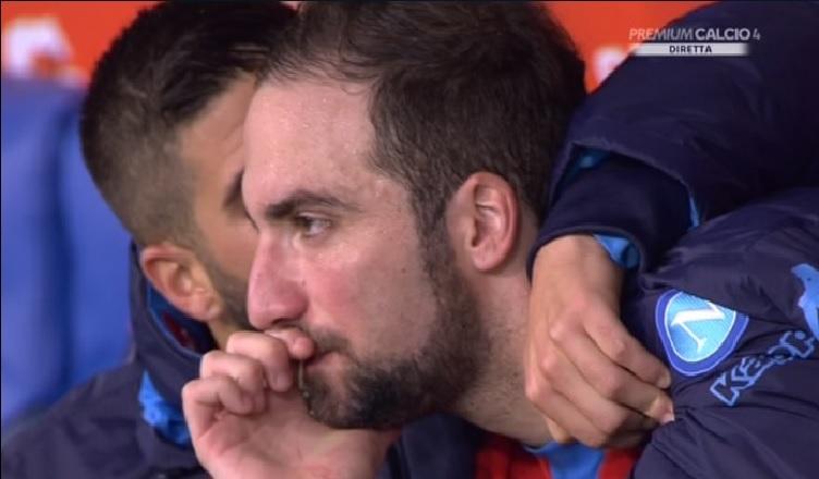 """Corbo: """"Maradona, Messi e Higuain: Argentina ingrata. Che il Pipita torni, il suo posto è a Napoli!"""""""
