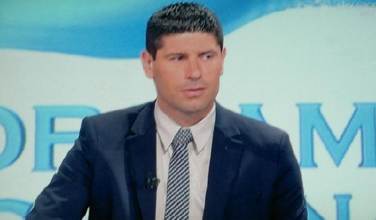 """Sosa: """"Hamsik capitano vero, legato alla maglia azzurra. Vi racconto i suoi primi tempi a Napoli…"""""""