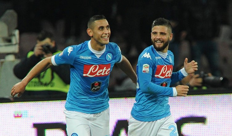 Ghoulam lascia Moggi e forse anche il Napoli
