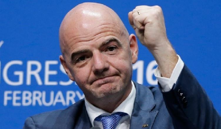 Elezioni Fifa, è Infantino il primo presidente post-Blatter