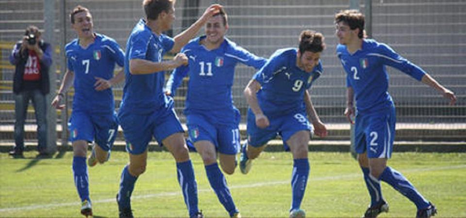 """ITALIA UNDER 19- Azzurrini in Armenia, tutto pronto per la qualificazione alla """"Fase Elite"""" del Campionato Europeo"""