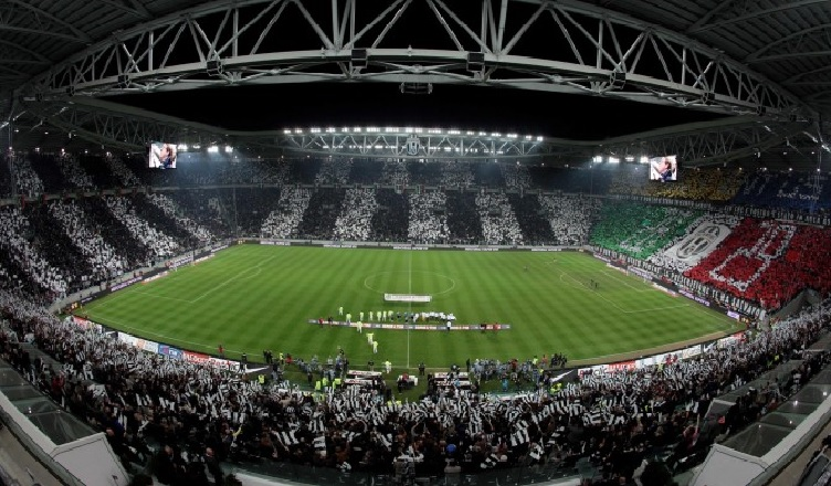 Juventus, la Figc copre i 34 Scudetti allo Stadium