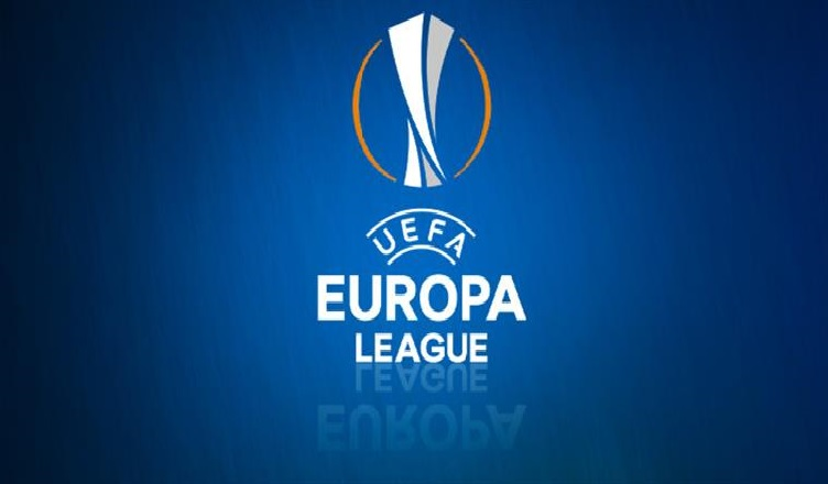 Europa League Logo Related Keywords & Suggestions - Uefa Europa League ...