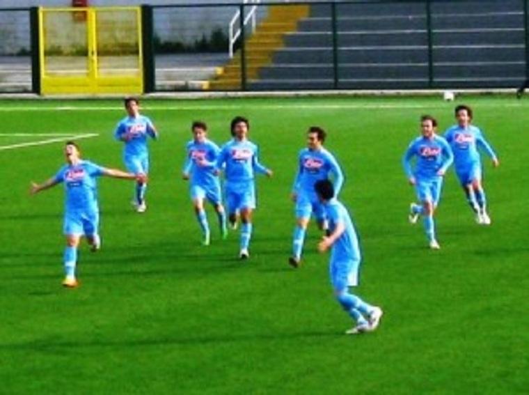 GIOVANILI NAPOLI- Primavera e Allievi Nazionali in Abruzzo, Under 15 in attesa dei play off