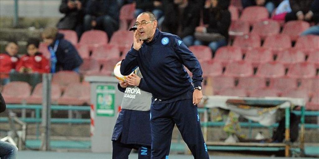 Rigore negato da Rocchi: Sarri furibondo negli spogliatoi. Ecco cosa è successo nel post-gara di Pescara-Napoli