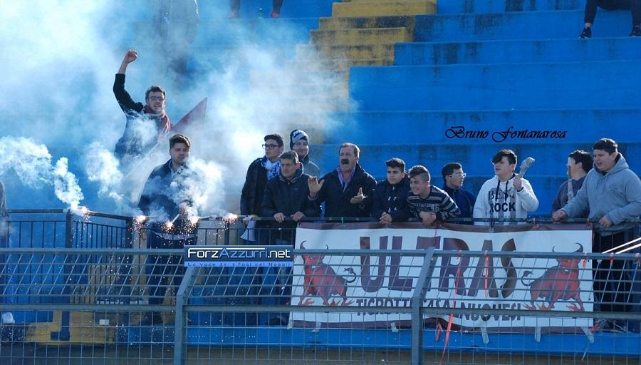 CALCIO IN CAMPANIA – Casalnuovo-Portici 2-1. Cronaca, interviste e Photogallery del match
