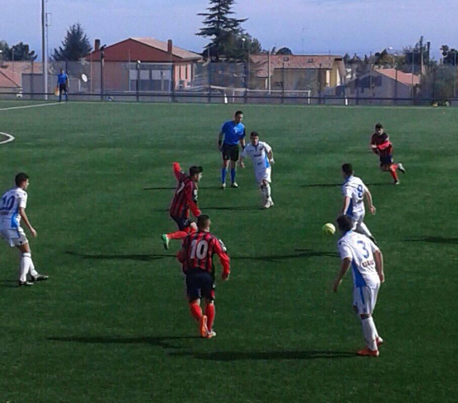 """CASERTANA- """"Un giorno all'improvviso"""" la Berretti sbancò la Sicilia con sette tifosi al seguito…"""