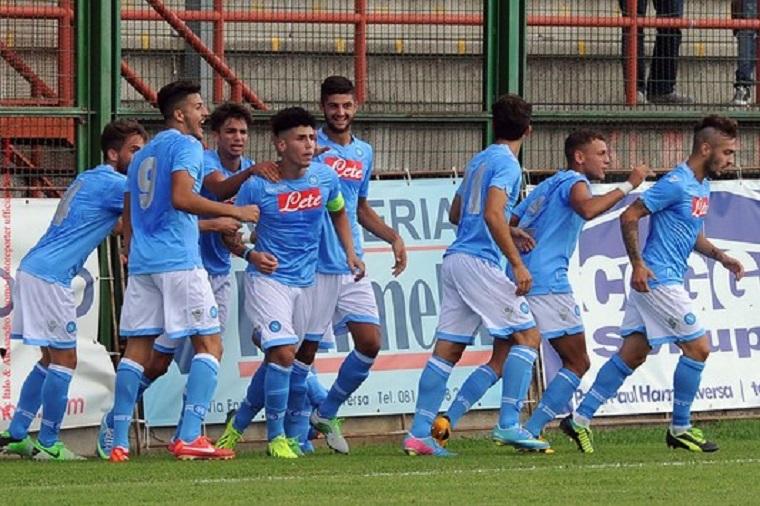 Primavera Napoli- Il riscatto tra Youth League e campionato