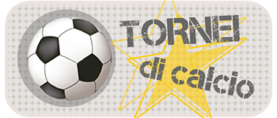 """TORNEI CALCIO GIOVANILE- Ecco le vincenti dei Tornei """"ZINI"""", """"WE ARE FOOTBALL"""", """"PECCI"""" e """"SCOPIGNO"""""""