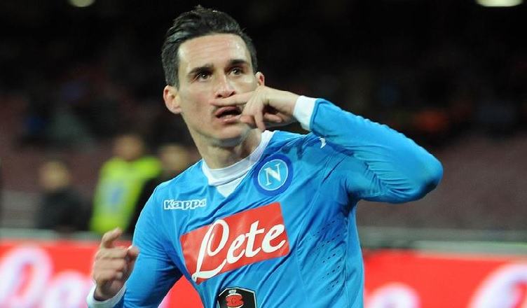 GdS – Callejon-Napoli, a fine campionato l'incontro con De Laurentiis per il rinnovo. I dettagli