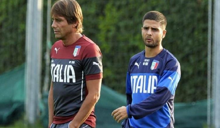 Germania-Italia, la Nazionale di Conte tra infortuni e squalifiche. Il Ct ridisegna il modulo e pensa a Insigne