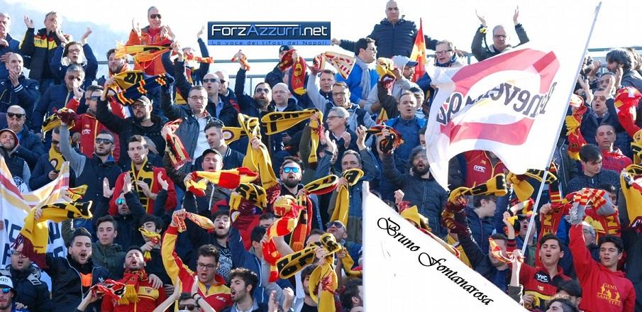 """PRIMAVERA BENEVENTO- Continua la """"Maledizione"""" della Strega, contro l'Udinese altra sconfitta che arriva negli ultimi minuti"""