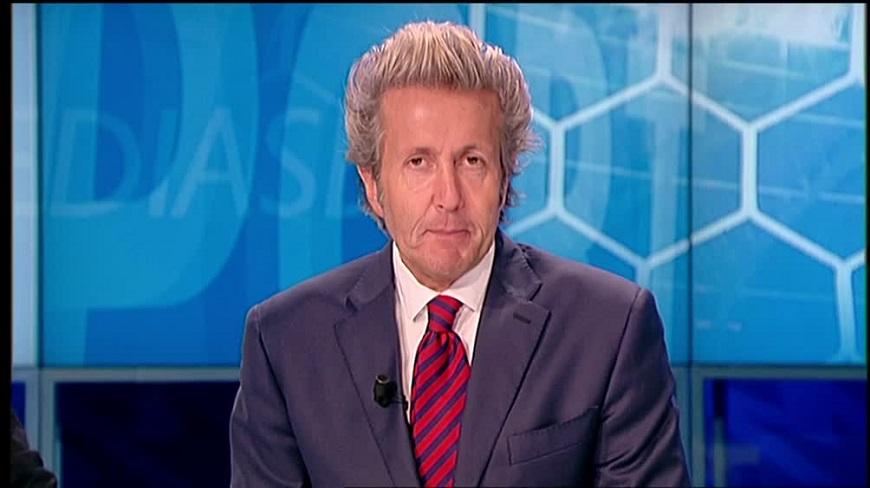 Castelfranco-Clodiense- Maxi squalifica per il figlio del giornalista Bargiggia